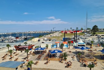 Beach-Bar-Olpenitz